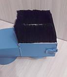Щітка для верстата ЧПУ, стружкоотсос, пиловідсмоктувач. Аспірація, фото 6