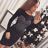 Новинка 2016!!! Нарядное женское платье
