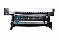 Друкуючий плотер ATMS1800DX7X2 екосольвент