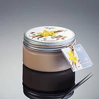 Крем увлажняющий для рук и тела «Кофе и ваниль» 200 мл «Vigor»