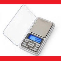ACS 200gr/0.01 g Ваги ювелірні кишенькові