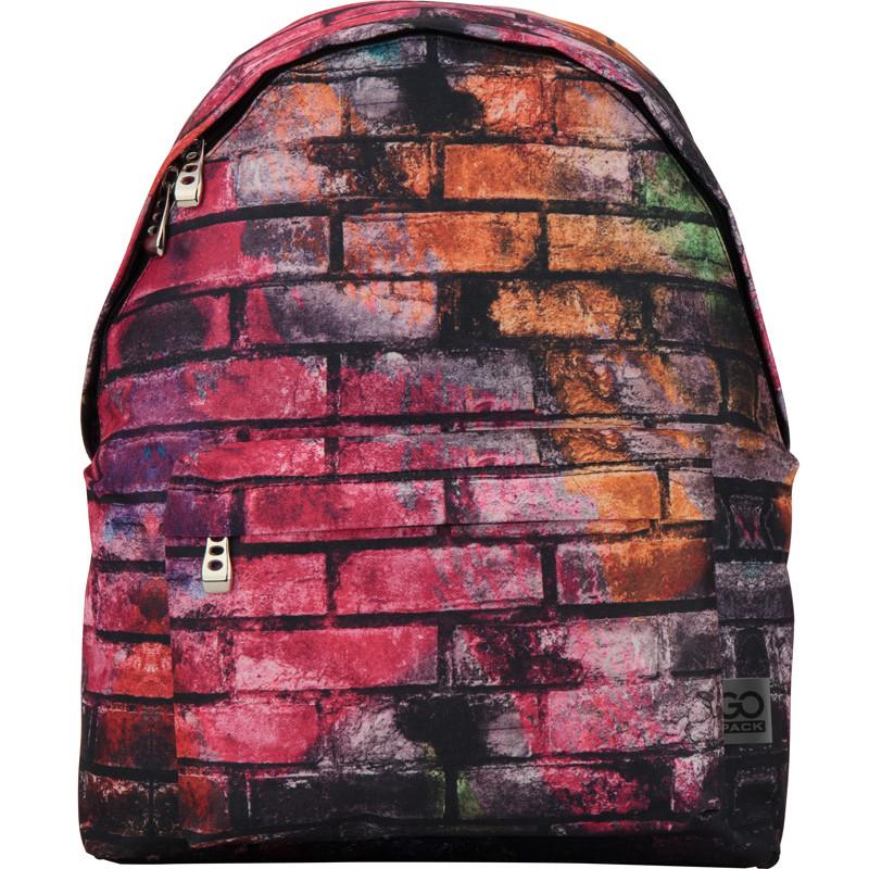 Рюкзак подростковый Kite GO17-112M-3 GoPack