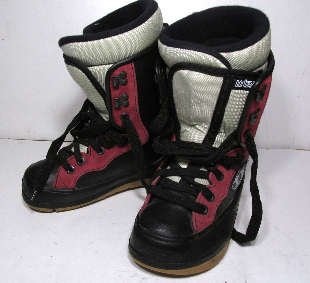 Ботинки для сноуборда NORTHWAVE,   37  (22.5 см)