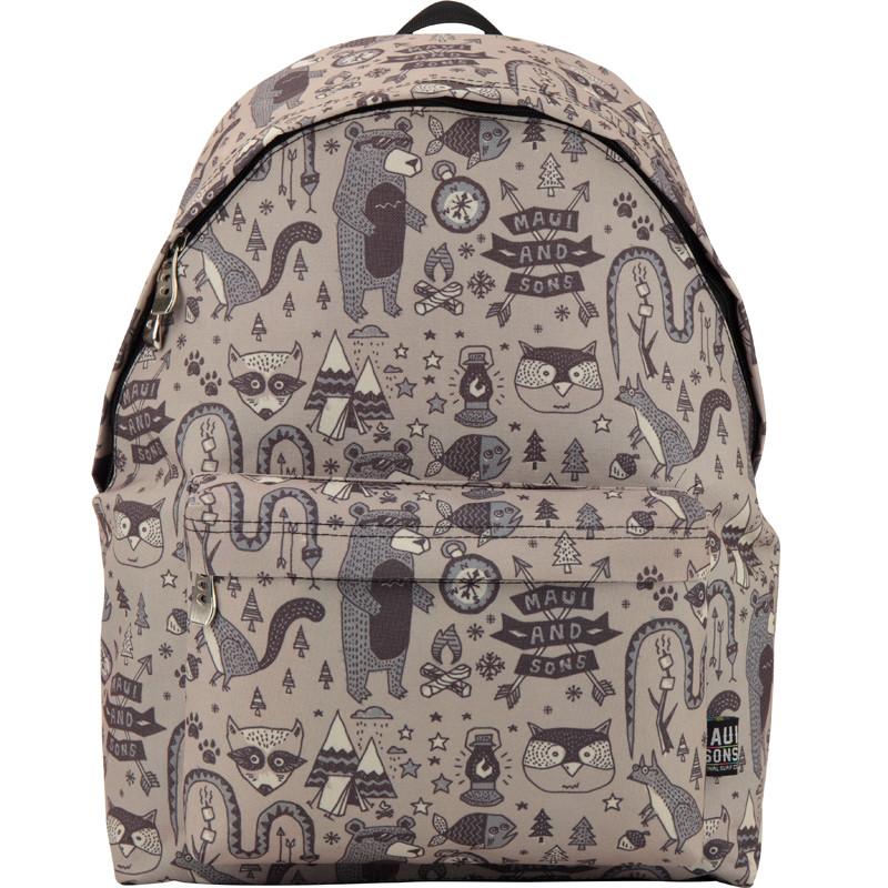 Рюкзак подростковый Kite GO17-112M-8 GoPack