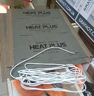 Теплый инфракрасный коврик 50х60см Heat Plus (Корея)