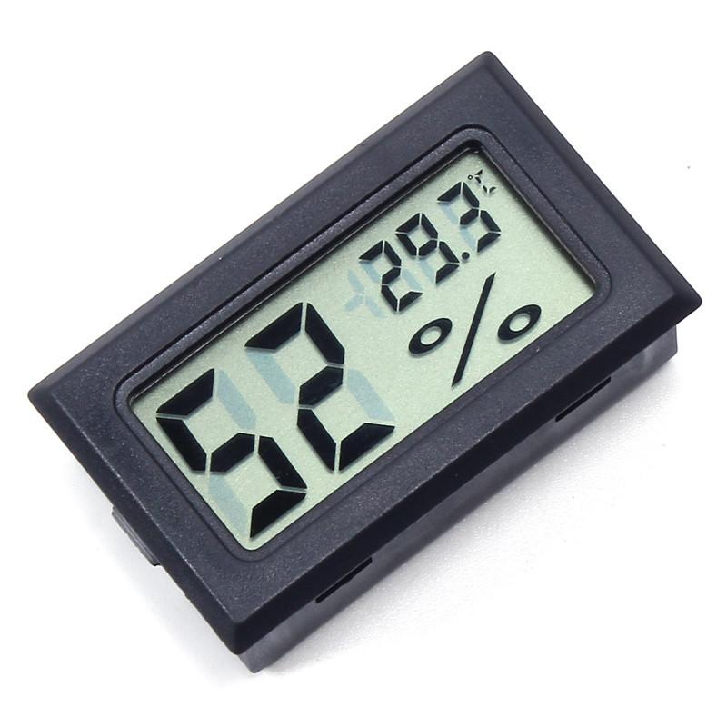 Термометр-гигрометр (влагомер)
