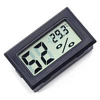 Термометр-гигрометр (влагомер), фото 1