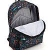 Рюкзак подростковый Kite GO17-112M-11 GoPack, фото 5