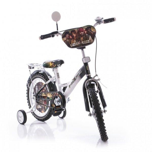"""Велосипед детский Пираты 20""""."""