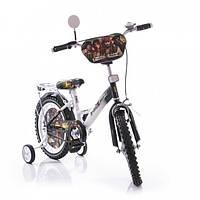 """Велосипед детский Пираты 20""""., фото 1"""