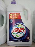 ARIEL ACTILIFT GEL, Гель для стирки универсальный 4.9 литров