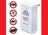 Pest Reject Отпугиватель грызунов и насекомых, фото 1