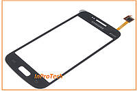 Сенсор (тачскрин) Samsung G350 Galaxy Star Advance Duos Dark Grey Original