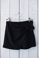 Школьная юбка-шорты для девочки р-ры 122-146