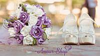 Почему выгодно покупать свадебные аксессуары в интернет магазине