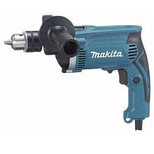 Ударная дрель Makita HP 1630 K, HP1630K