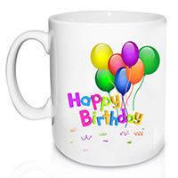Кружка «День рождения»