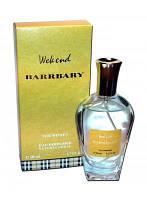 Женская парфюмированная вода BURBERRY WEKEND (GALTERRA)