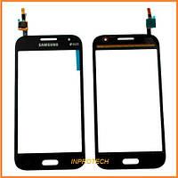 Сенсор (тачскрин) Samsung G360H, G361H Galaxy Core Prime Dark Grey Original