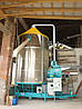 Зерносушилка мобильная ESMA SMALL ES150T