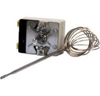 Терморегулятор капиллярный для фритюрницы 190 градусов