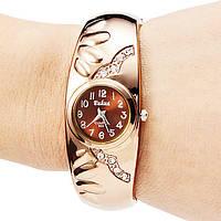 Часы - браслет бандажный