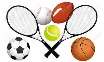 Роль спорта в нашей жизни.