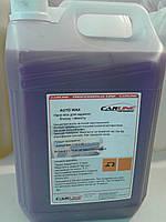 Холодный воск CarLine Auto Wax 5л.