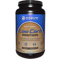 MRM, Низкоуглеводный белок, сливочный шоколад, 1,78 фунтов (810 г)
