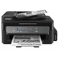 A4 Epson M200 МФУ с СНПЧ  (C11CC83311) Фабрика печати