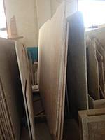Слябы мрамора и гранита, природный камень складские остатки ( 420 штук) - недорого + оборудование