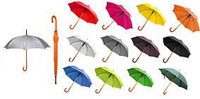 Зонт-трость под нанесение