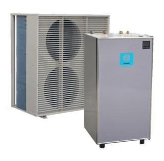 Тепловий насос повітря-вода Celeste Optima KP300