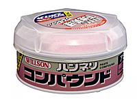 Абразивная паста-полироль Willson