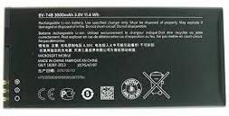 Аккумулятор для Microsoft Lumia 640 XL оригинальный, батарея BV-T4B