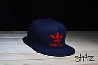 Кепка рэперка,снепбек Adidas Originals Snapback Cap