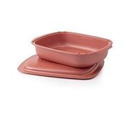 "Кастрюля ""УльтраПро""(3,3 л) с крышкой (1,2 л), Tupperware"