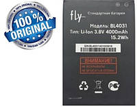 Аккумулятор батарея BL4031 для Fly IQ4403 оригинал