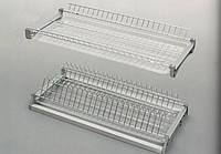 Сушка для посуды // Rejs / для верхних секций 2-х уровневая / B= 900 мм / хром / да рама