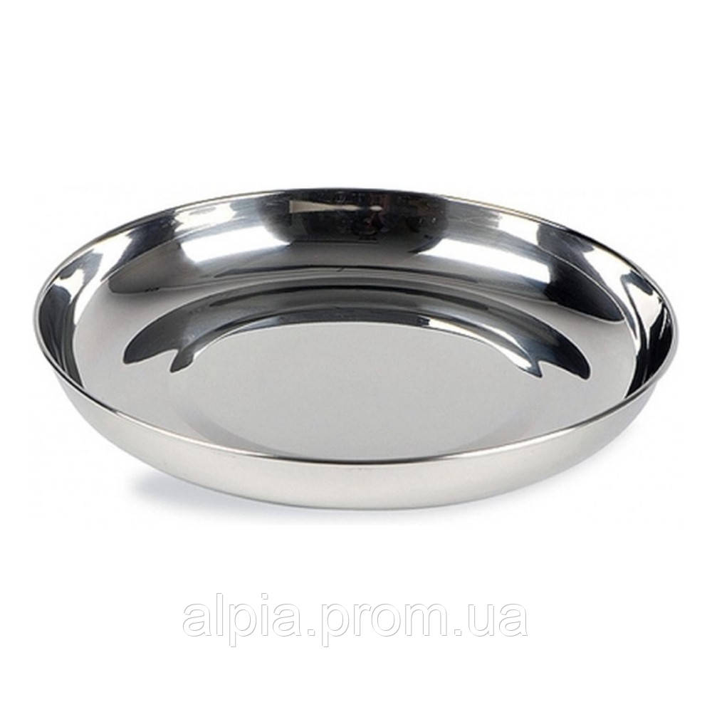 Туристическая тарелка Tatonka Large Plate (TAT 4030)