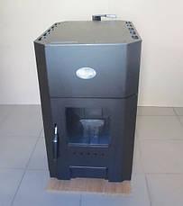 Огнев ПОВ-100 печь отопительная, фото 2