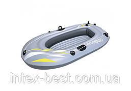 Лодка надувная BestWay 61106 RX-2000 Raft