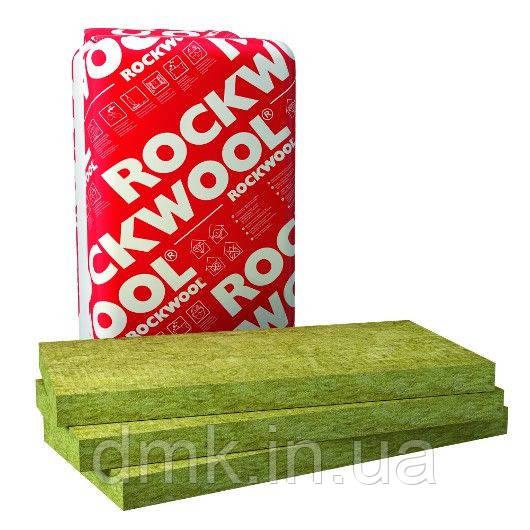 Утеплитель Rockwool SUPERROCK ( Роквул Суперрок)
