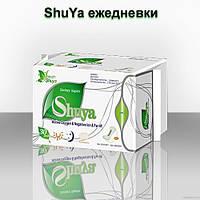 Ежедневные анионовые прокладки Shuya - Ежедневные LINER (30шт/уп)