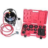 Набор для экспресс замены тормозной жидкости Licota ATS-4024