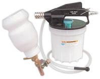 Приспособление для замены тормозной жидкости с заливным бачком Licota ATS-4231