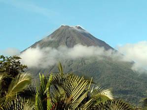 Тури в Коста-Ріку