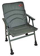 Удобное рыбацкое кресло Carp Zoom 5790