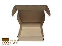 Самосборная коробка 220*200*70