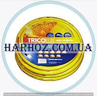 Шланг для полива Tecnotubi (Технотуби) TricoLux 1/2 12мм 25м